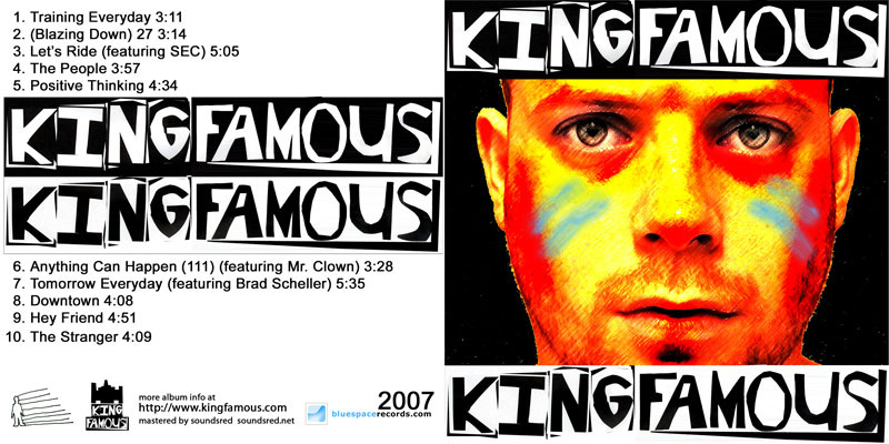 King Famous - King Famous